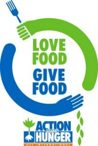 LoveFoodGiveFood Logo