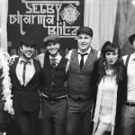Selby & The Dharma Blitz